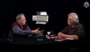 Stan van Houcke en Kees van der Pijl over media en politiek