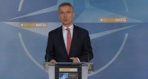 Ook NAVO neemt maatregelen tegen Rusland