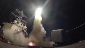 Confrontatie NAVO en Rusland dreigt in Syrië