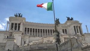 Het probleem van Italië is niet de euro