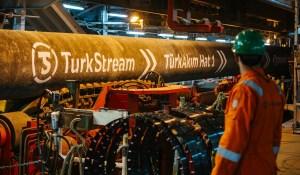 Rusland en Turkije bereiken overeenkomst pijpleiding