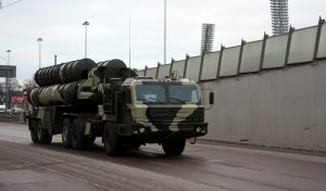 Rusland wil S-400 raketsysteem leveren aan Qatar