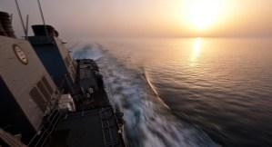 Iran dreigt belangrijke scheepsroute voor olie te blokkeren