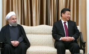 China wil meer olie uit Iran importeren