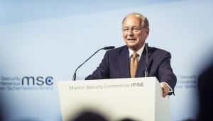 'Trump drijft Duitsland richting China en Rusland'