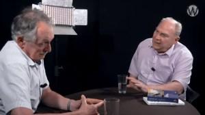 Video: Karel van Wolferen en Kees van der Pijl over media en nepnieuws
