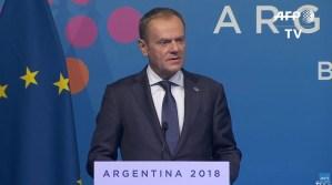 'EU zal sancties tegen Rusland opnieuw verlengen'