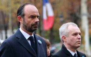Frankrijk wil demonstranten zwaarder bestraffen