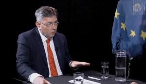 Derk Jan Eppink over geopolitiek in Europa