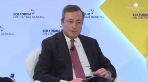 Centrale banken weten het niet meer
