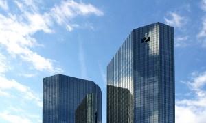 """Deutsche Bank: """"Negatieve rente ruïneert het financiële systeem"""""""