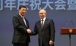 Rusland en China zoeken toenadering tot elkaar