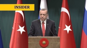 Erdogan dreigt Amerikaanse sancties te vergelden