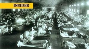 Mexicaanse of Spaanse griepvirus: welk scenario volgt het Coronavirus? (Deel 6)