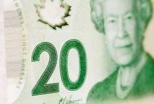 Bank of Canada koopt 40% van alle nieuwe staatsobligaties op