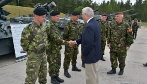 VS haalt duizenden militairen weg uit Duitsland