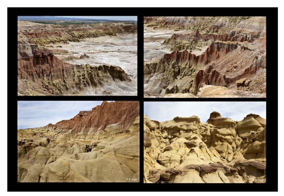 Devils Kitchen  Geology of Wyoming