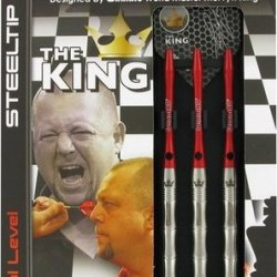 Winmau Mervyn King 90%  tungsten