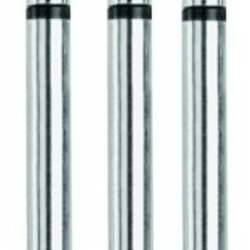 Harrows Magnet shafts silver