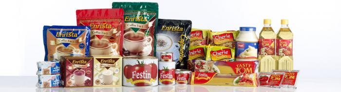 Fresh Group Products Ltd