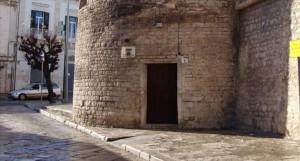 torrione aragonese