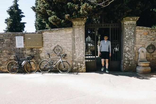 Istrien, Insehüpfen, Islandhoping, Valamar, Hotel, Vacation, Kroatien, Porec, Rabac, Buje, Pinia Hotel, Cycling, Roadbike, Tini & Andy, Roadcycling blog, Rennradrouten Kroatien, Croatia Routes Cycling, Garmin, Strava, Limski Kanal, Limski Fjord,