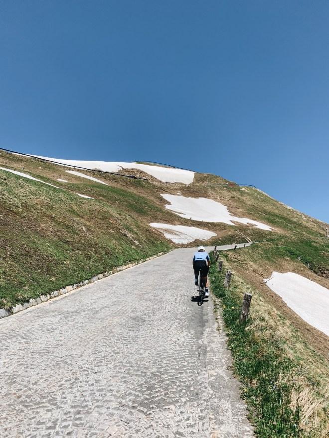 Großglockner, Hochalpenstraße, Roadbike Holidays, geradeaus.at