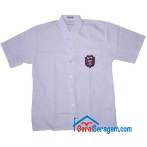 baju sd putih