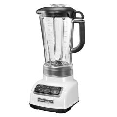 White Kitchen Aid Sinks At Menards Kitchenaid 5ksb1585bwh Classic Blender In Gerald Giles