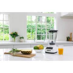 Kitchen Aid Blenders Discount Chairs Kitchenaid 5ksb1585bwh Classic Blender In White Gerald Giles