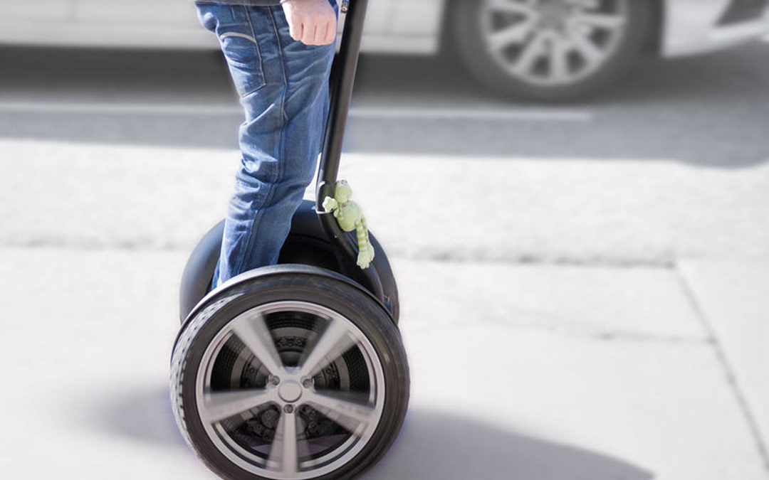 Minnesota's View on DWI while Operating a Segway