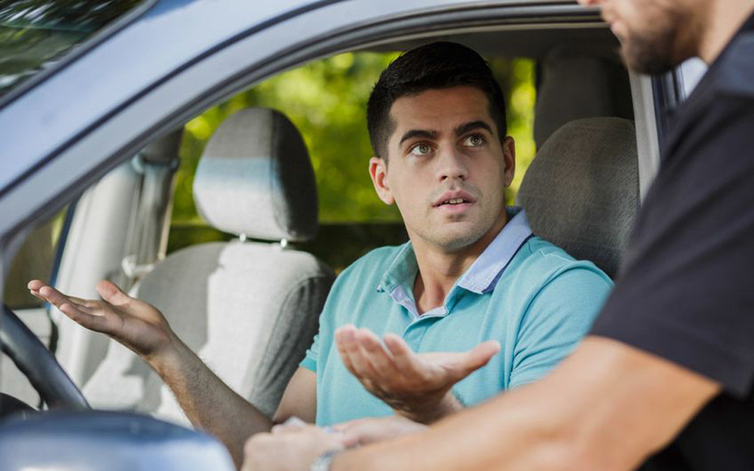 What Happens to a New Yorker Who Gets a DWI in Minnesota?