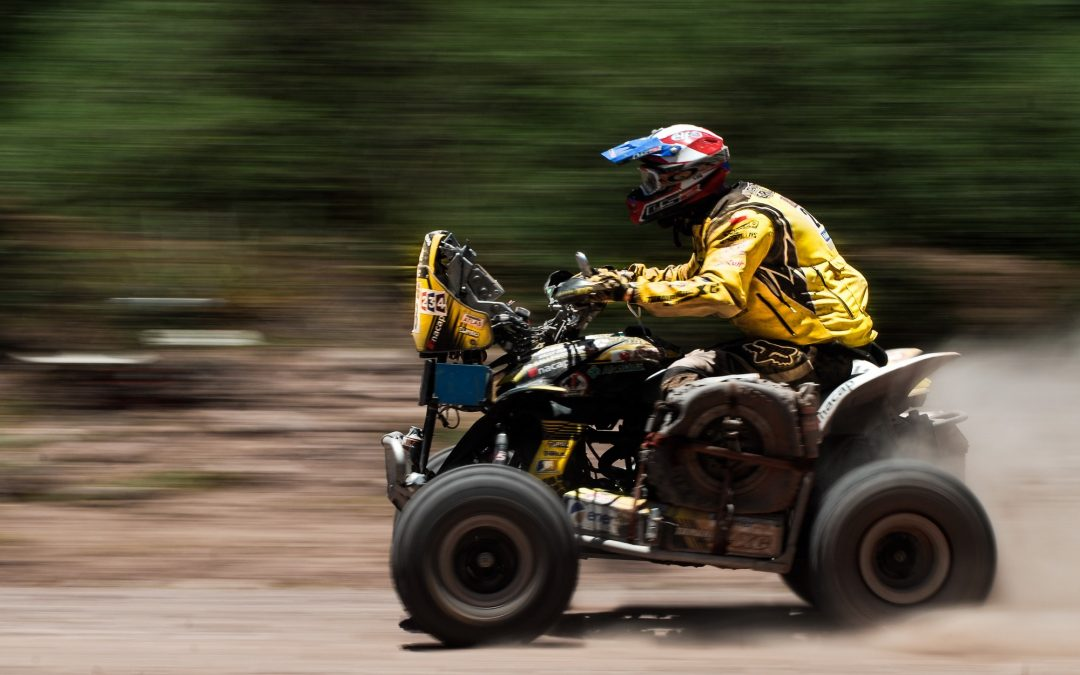 Can You Be Convicted of DWI in Minnesota While Driving an Off-Road Vehicle?