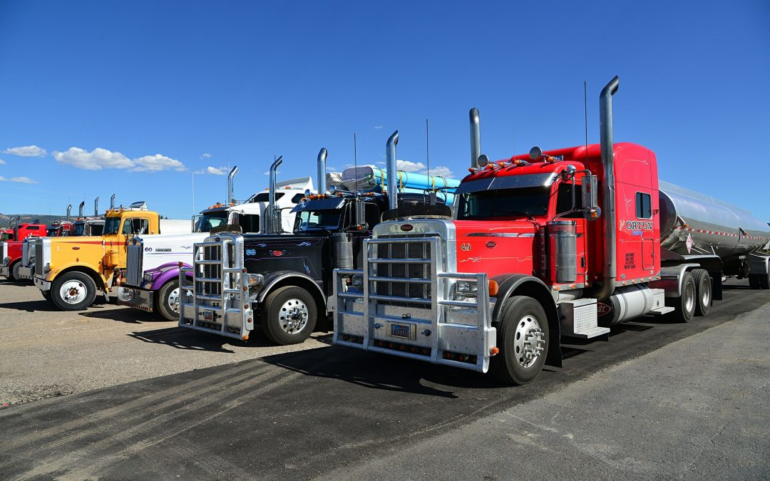 Commercial Drivers Face Strict DWI Penalties