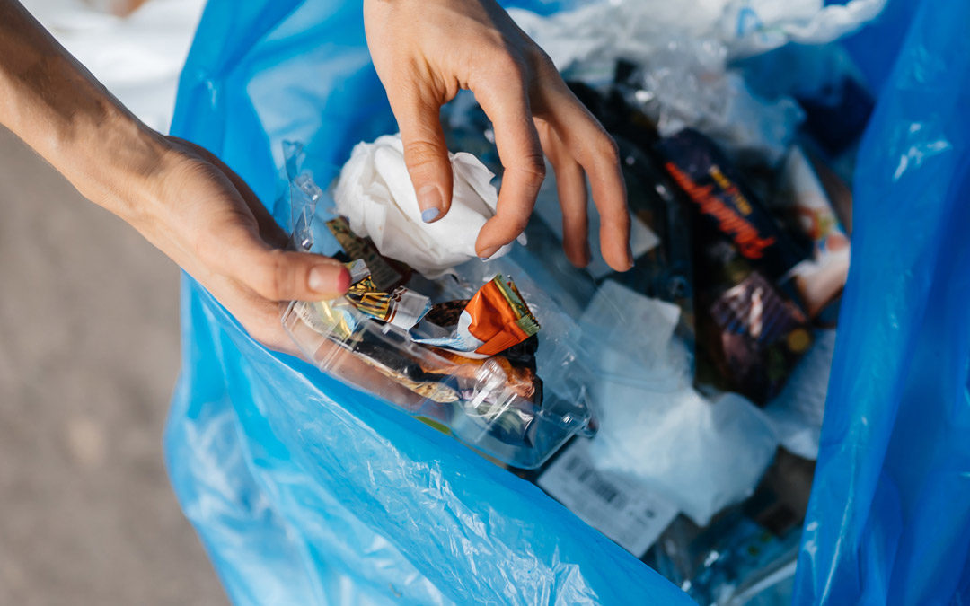 Police Search Garbage – Legal in Minnesota?
