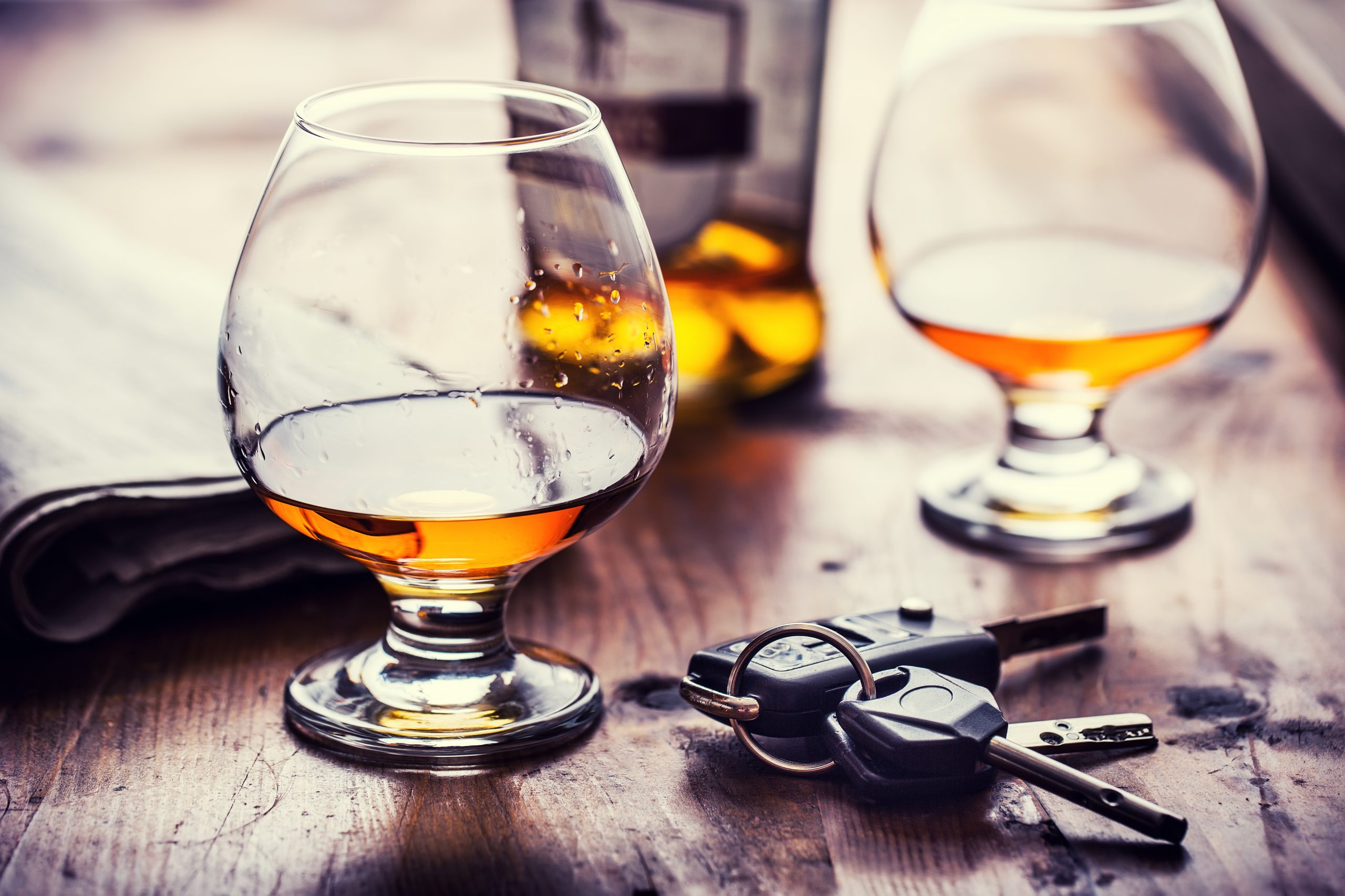 Minnesota DWI Defense | You Can Get a DWI if You're Under .08