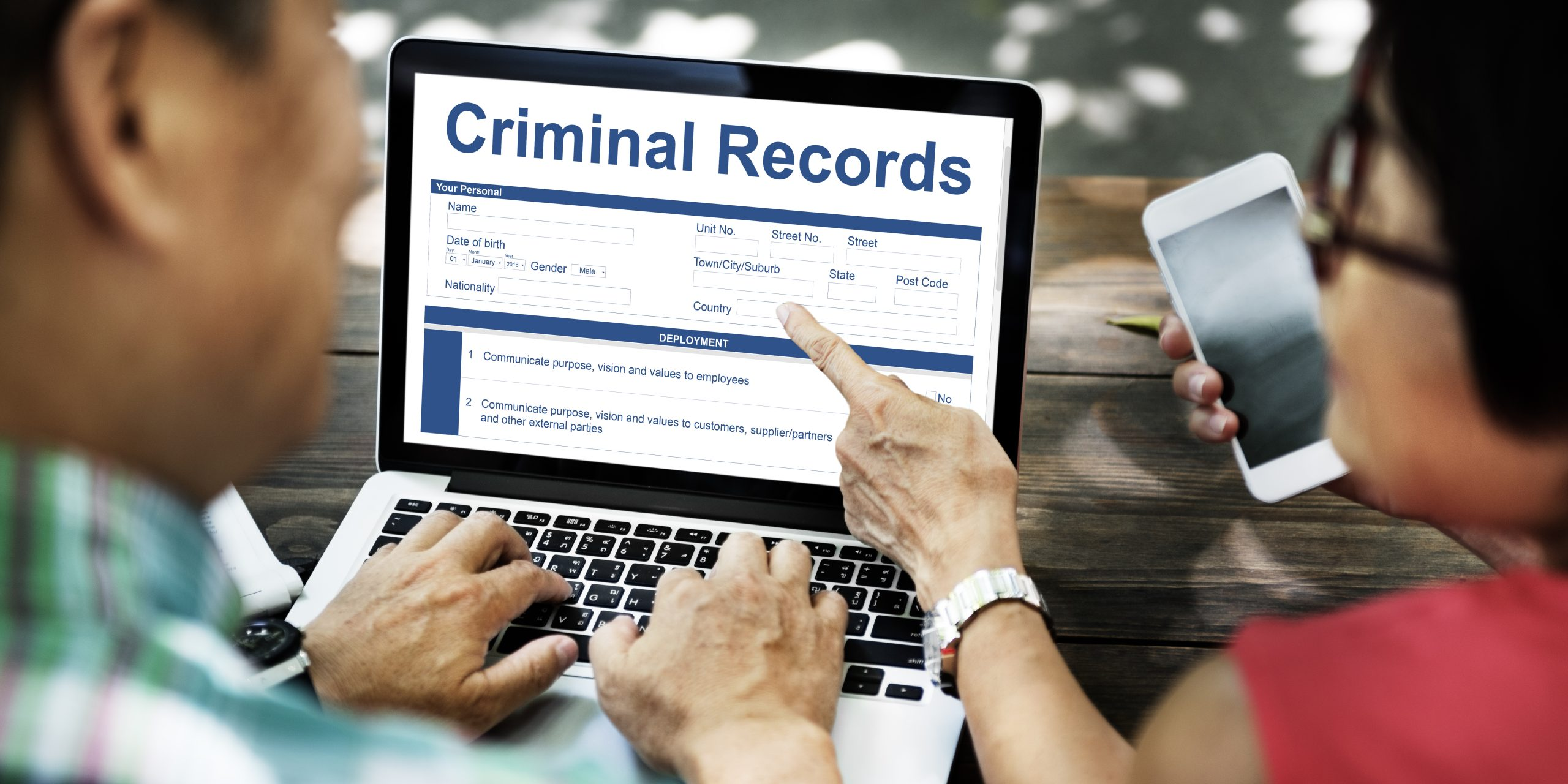 How long does a DWI stay on your criminal record in Minnesota? The answer may surprise you