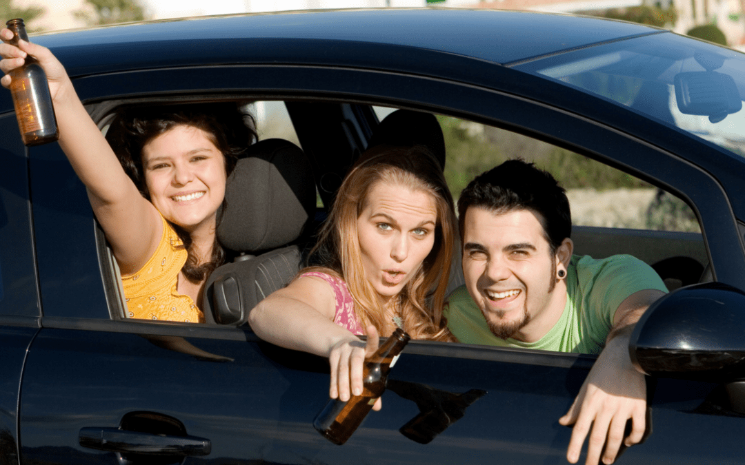 Minneapolis DWI Attorney | My Teenager Was Arrested for DWI
