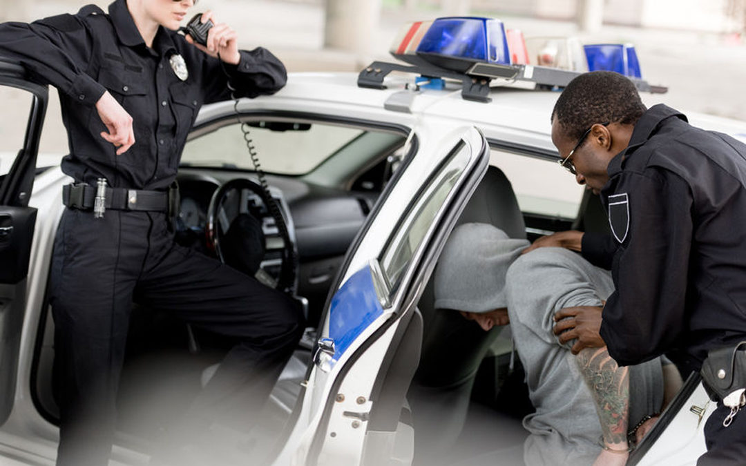 What is Disorderly Conduct?