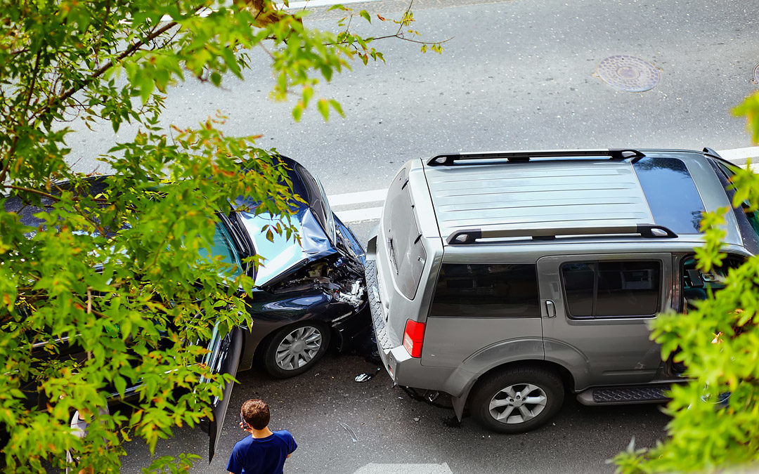 Can Adjudication Criminal Vehicular Operation Be Expunged in MN?
