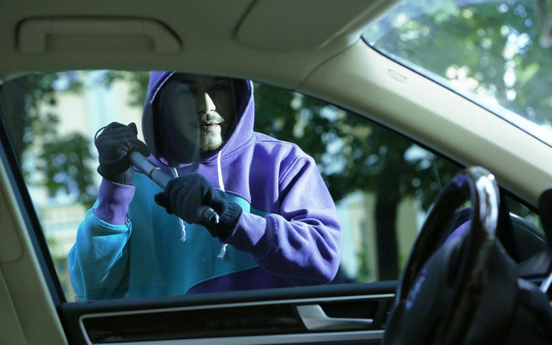 Is Stealing a Car a Felony in Minnesota?