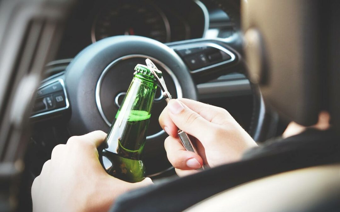 What Is an Aggravated DWI?