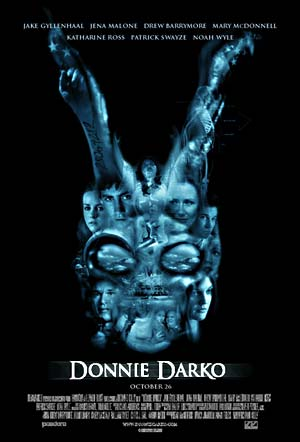 Donnie Darko Poster