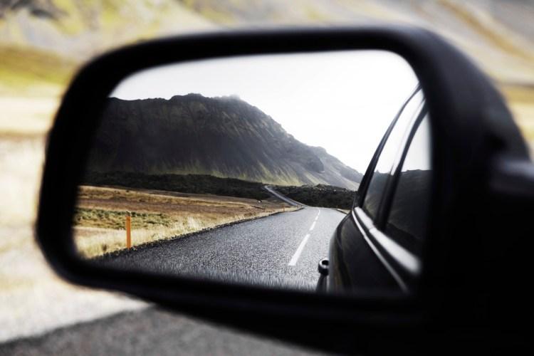 self awareness reflection detachment