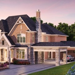 Kitchen Design Layouts Large Island With Seating The Elegance Of A Porte Cochère   Geranium Blog