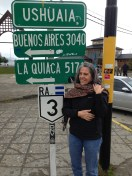 Ushuaia Lisa