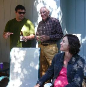 Sept gathering