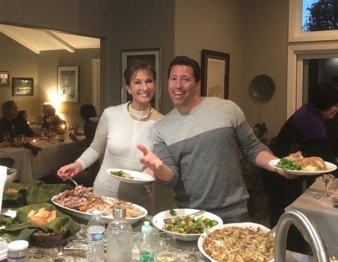 2016 Thanksgiving