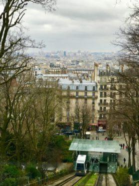 2017 Spring Paris Trip