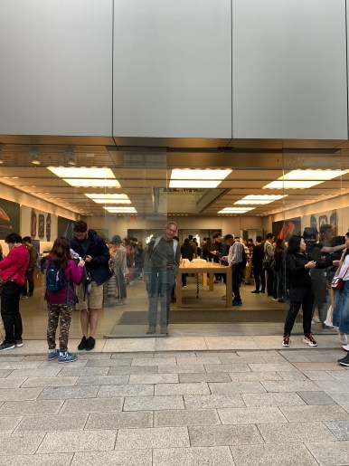 Ginza Apple Store_0021